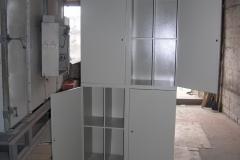производственная мебель металлическая на заказ