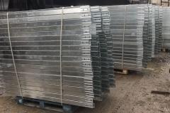 цена металлических конструкций запорожье