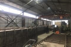 заказать производство конструкций из металла запорожье