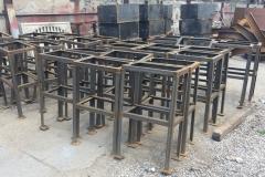 сборные металлические конструкции купить запорожье