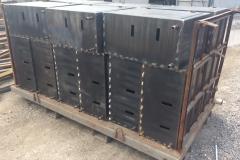 производство строительных металлических конструкций запорожье