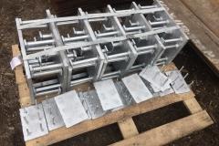 Сложные конструкции из металла