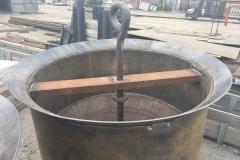 металлические трубы большого диаметра