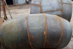 сварные металлические трубы