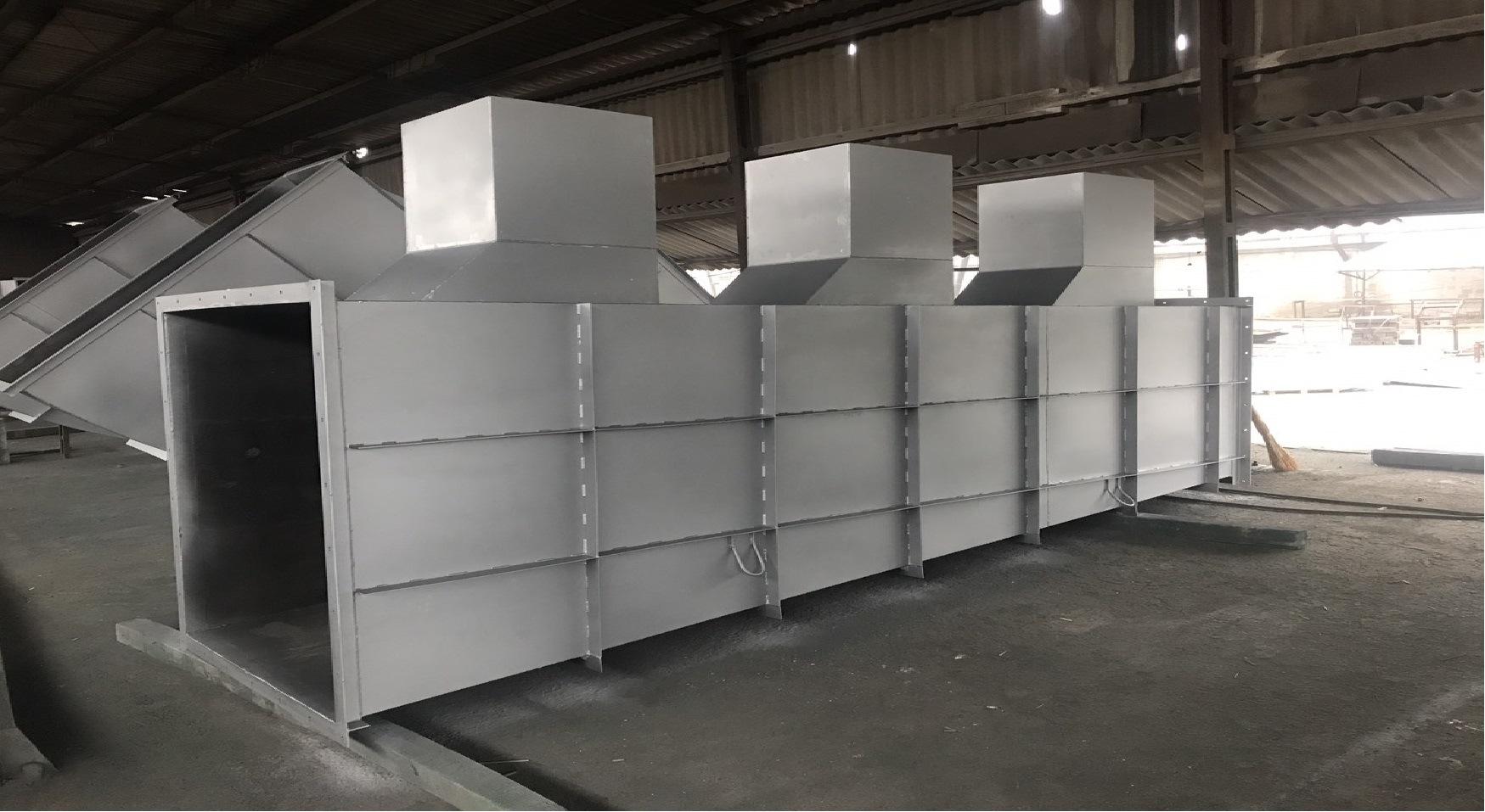 металлические конструкции купить