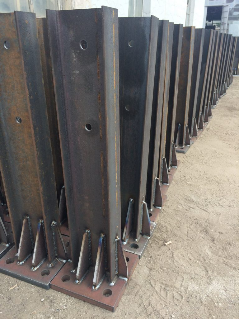 відбійники дорожні металеві Запоріжжя