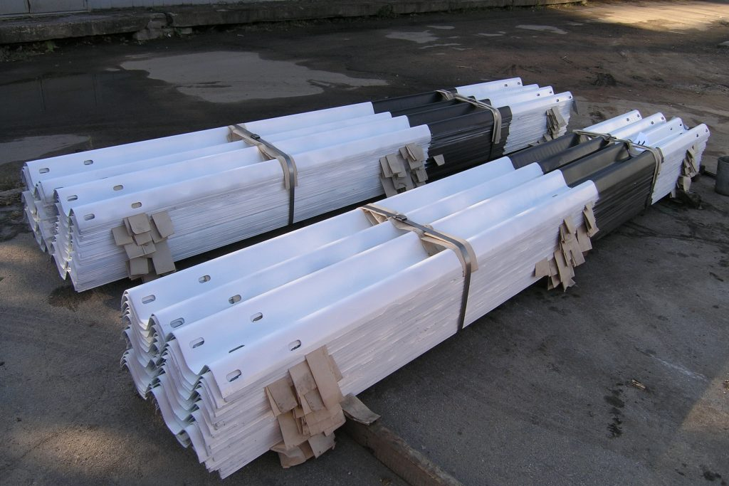 road barrier fence Price