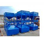 нестандартные металлические контейнеры в «РИН ЛТД»