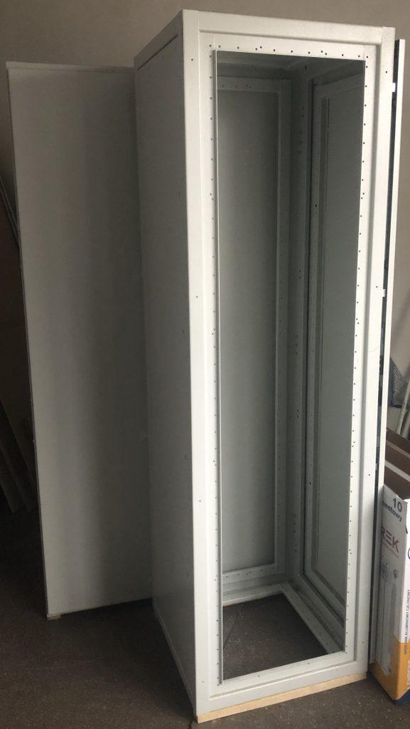 шкаф гардеробный металлический цена