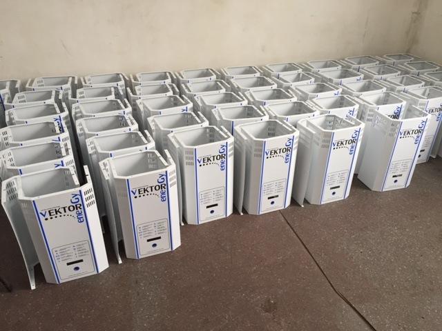 корпус металлический для электрооборудования купить
