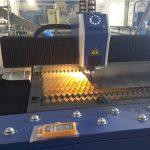 Лазерная резка металла на ЧПУ