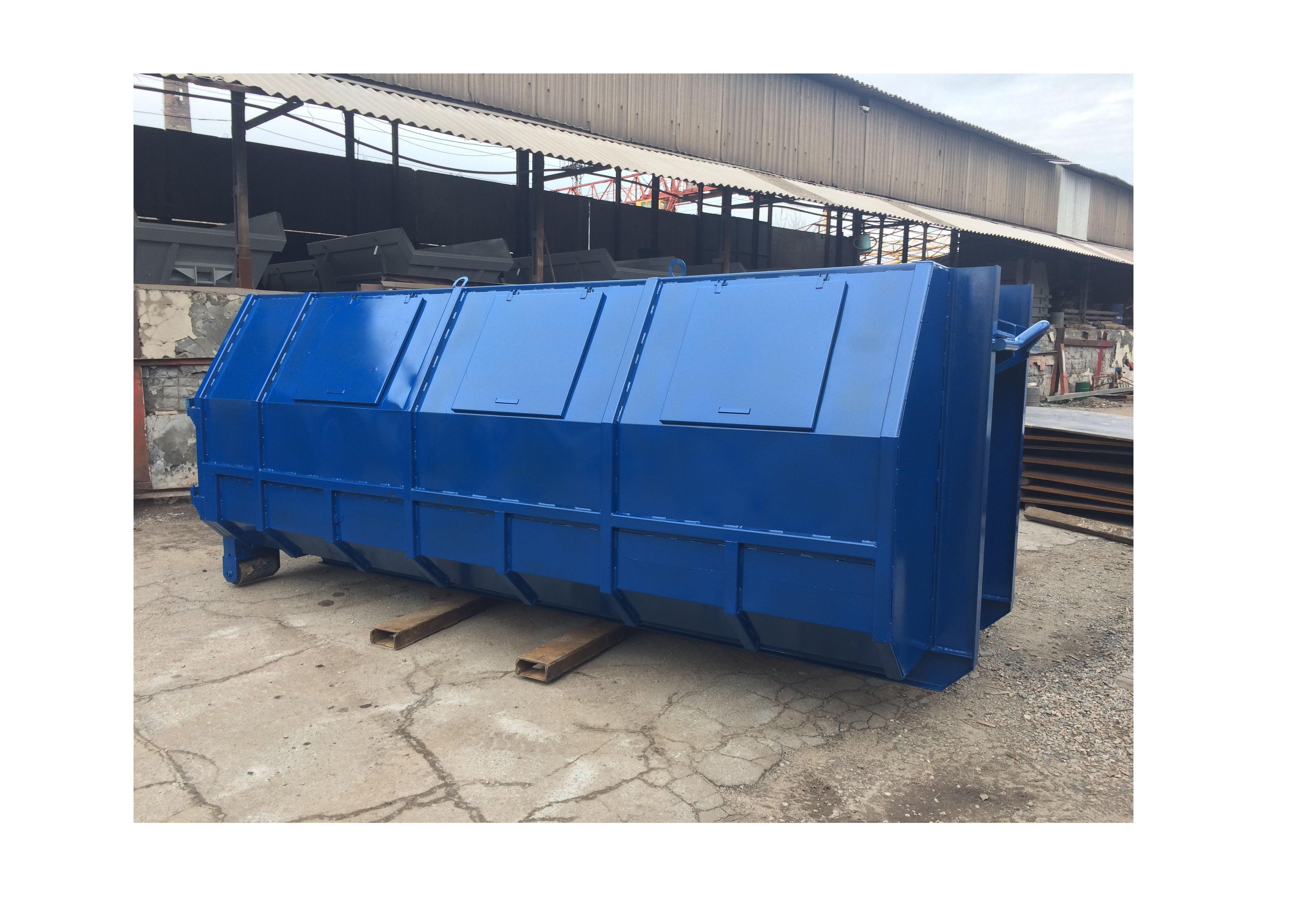 контейнер для мультилифта от производителя «РИН ЛТД»